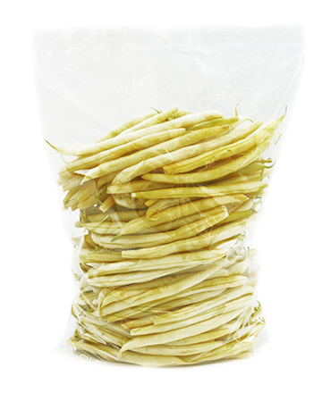 Los Angeles Salad Yellow Wax Beans